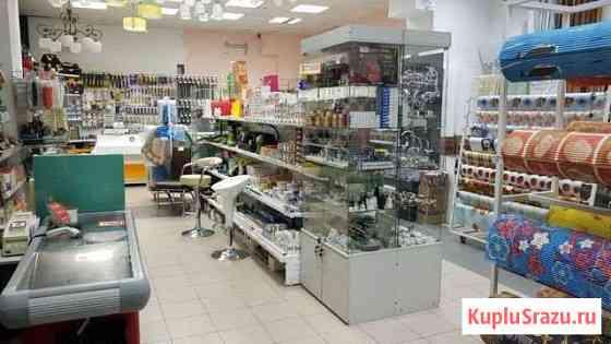 Магазин Строй Дом строительно отделочные материалы Норильск