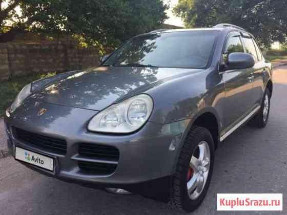 Porsche Cayenne 3.2AT, 2004, 208000км Севастополь
