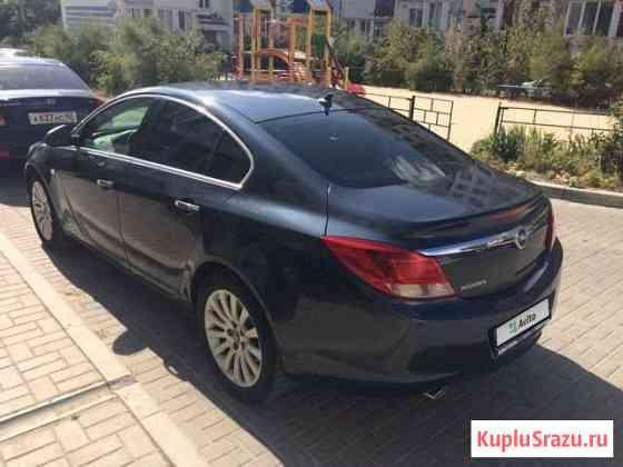 Opel Insignia 2.0AT, 2009, 150000км Севастополь