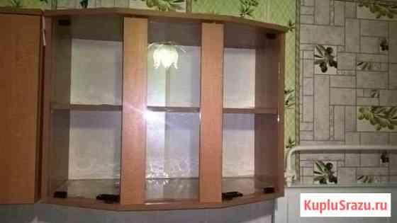 Продам навесные кухонные шкафы Керчь