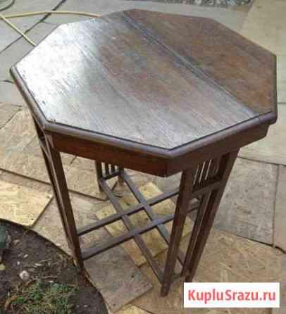 Старинный прабабушкин столик Симферополь