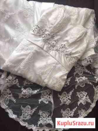 Свадебное платье Симферополь