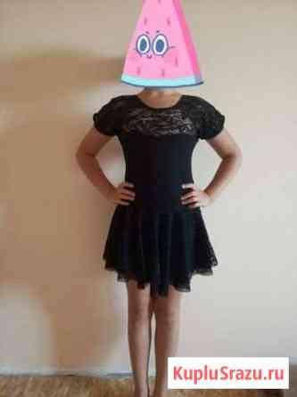 Продам платье для бальных танцев Мирное