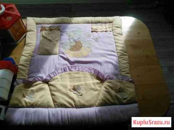 Органайзер на кроватку Йошкар-Ола