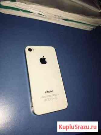 Телефон iPhone 4 s Рузаевка