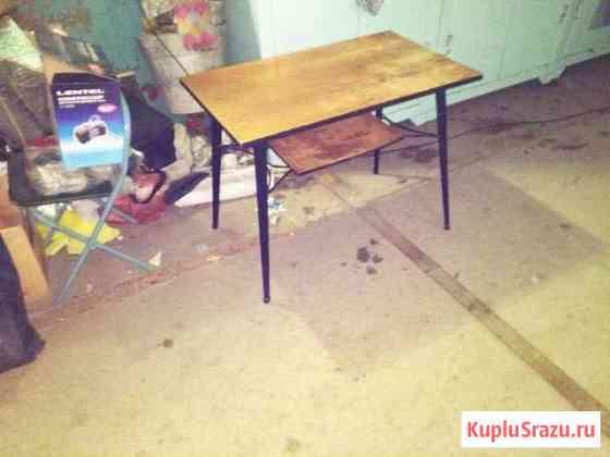 Журнальный столик бу Омск
