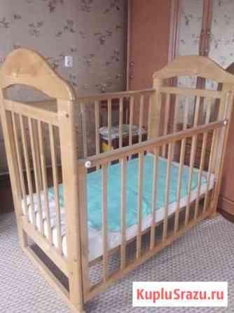Кровать Омск