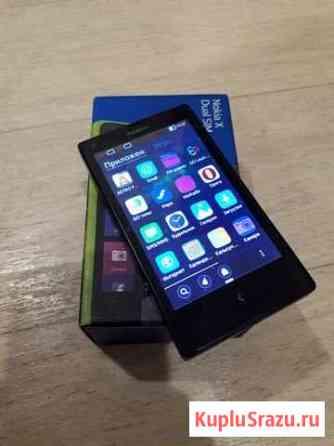 Nokia X Мценск