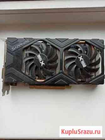 Видеокарта AMD Radeon 7850 2Gb на запчасти Орёл