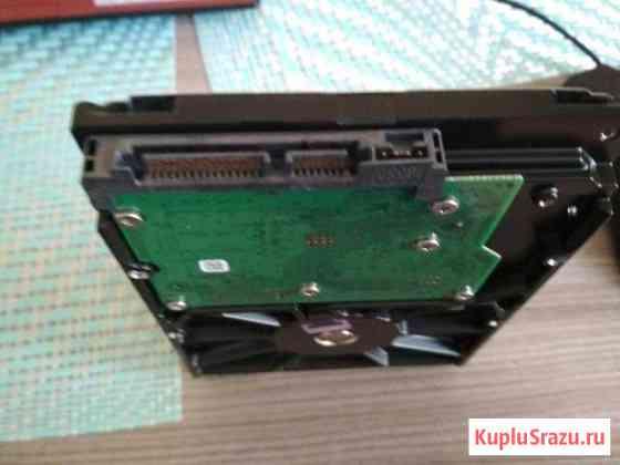 HDD 250 Gb Жесткий диск Орёл