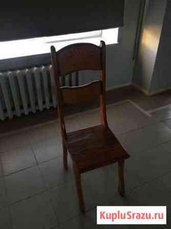 Стулья, столы, кресла, кожаные диваны б/у Пенза