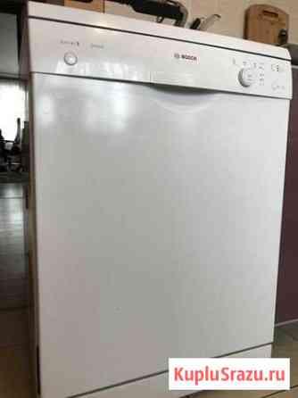 Посудомоечная машина Bosch series 2 60 см Засечное