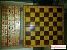 Шахматная доска новая