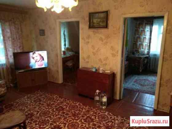 4-к квартира, 63 кв.м., 2/5 эт. Александровск