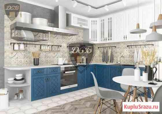 Кухня угловая Пермь