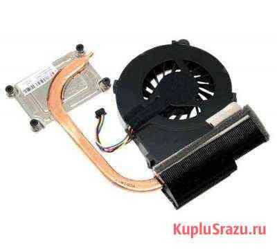 Охлаждение HP 250 G1 685086-001 Пермь
