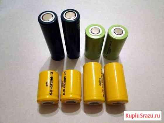 Ремонт аккумуляторных батарей Пермь