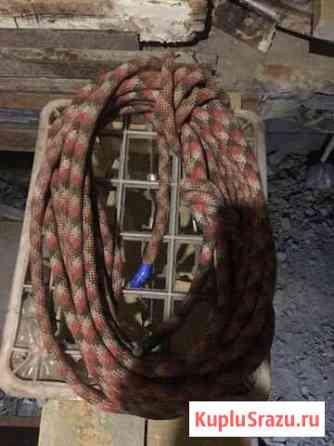 Веревка альпинистская Д14мм 16 метров Владивосток