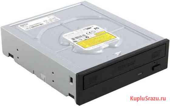 Привод dvdrw DVD RAM Pioneer DVR-221LBK Черный Новокузнецк