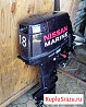 Продаю Nissan Marine 18