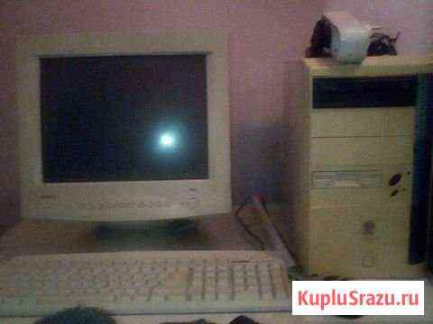 Компьютер Нема