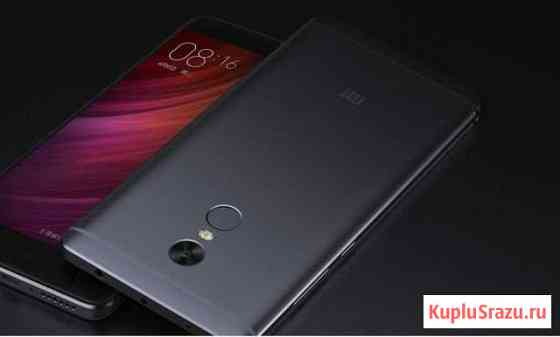 Xiaomi redmi note 4 Киров