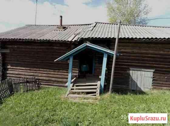 Дом 63 кв.м. на участке 8 сот. Усть-Кулом