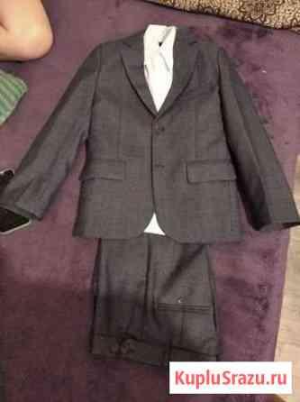 Школьный костюм Ухта