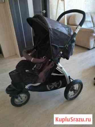 Детская коляска X-lander 2 в 1 Сыктывкар