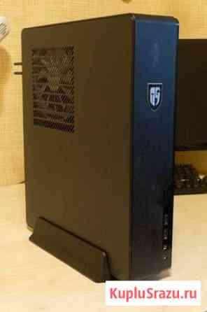 Системный блок i5, 16GB, GTX 1060 6GB Ухта