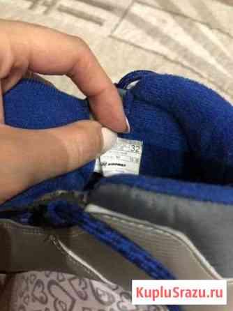 Лыжные ботинки Сосногорск