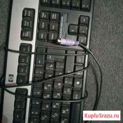 Клавиатура бу Ухта
