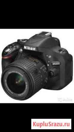 Nikon d5200 Ухта