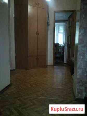 4-к квартира, 75 кв.м., 1/5 эт. Кострома