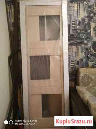 Дверь межкомнатная Караваево