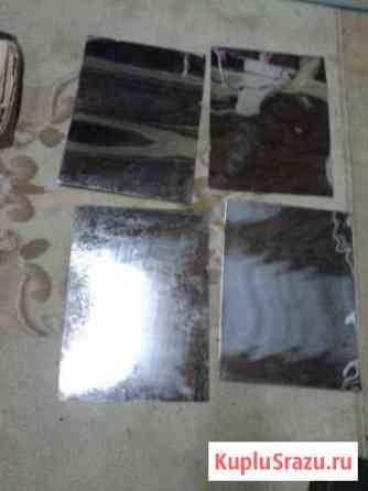 Фото листы для глянцевания СССР Кострома