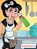 Сиделка, помощник по хозяйству