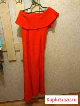 Платье Боготол