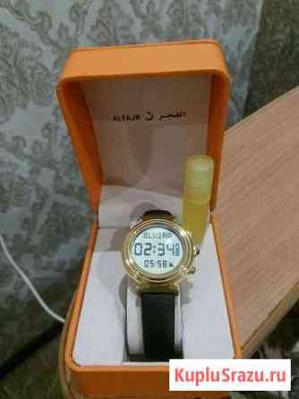 Часы Норильск