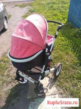 Детская коляска 3 в 1 Боготол