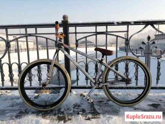 Велосипед MTB(24) -Street/Park Красноярск