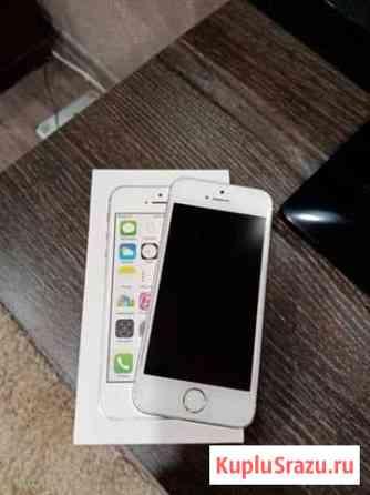 Телефон iPhone 5 16g Красноярск