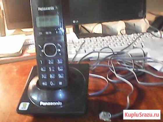 Радиотелефон Panasonic № KX-TG1711RU Красноярск