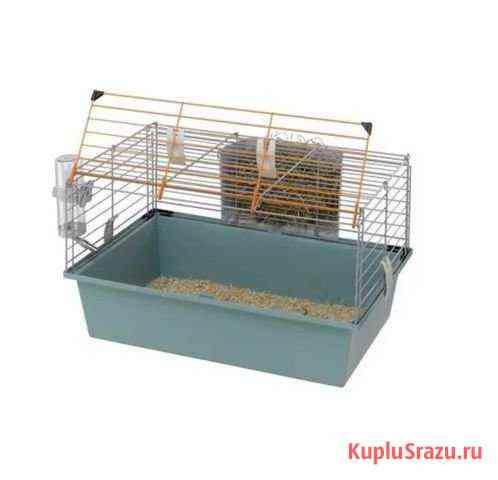 Клетка для грызунов Красноярск