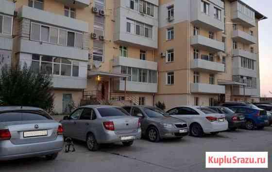 Квартира Феодосия