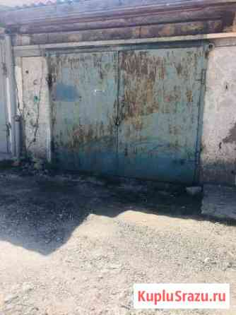 Гараж, 20 кв.м. Симферополь