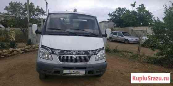 ГАЗ ГАЗель 3302 2.3МТ, 2004, 350000км Жаворонки