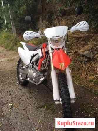Motoland 250 Алушта