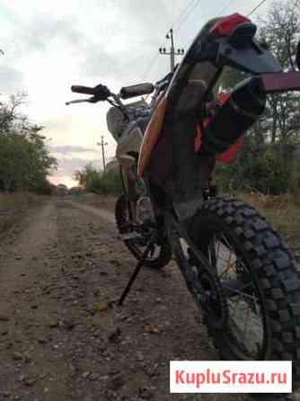 Питбайк Racer 125 Щёлкино
