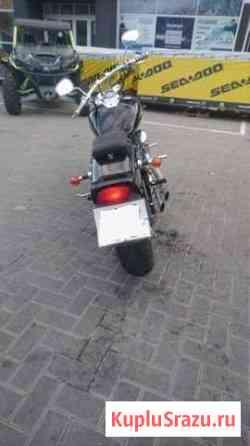 Yamaha dragstar 400 Ялта